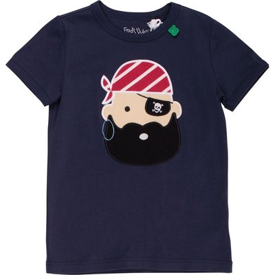 T-Shirt Sailor Pirate baby